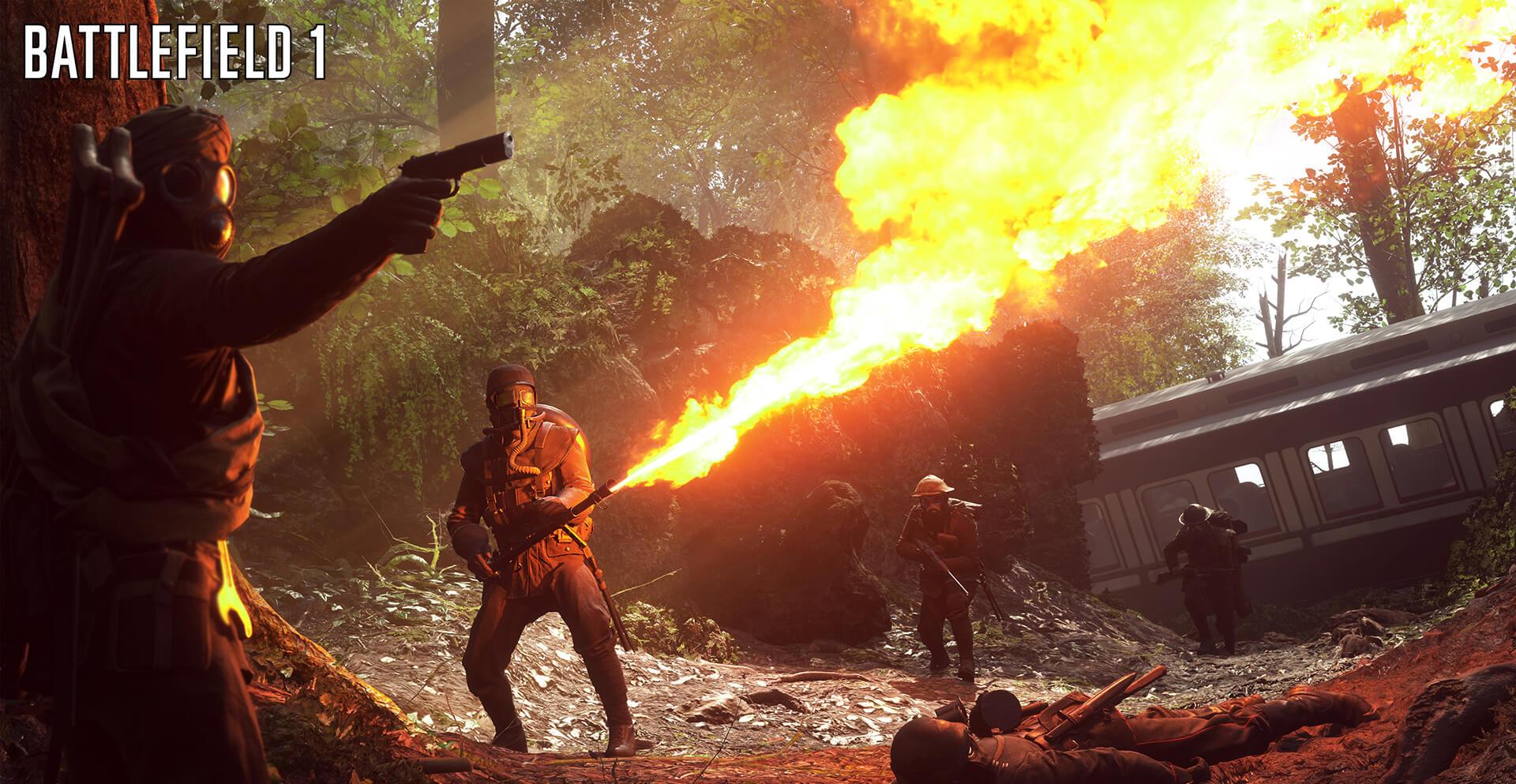 verwijderen Battlefield 1 Beta Fouten