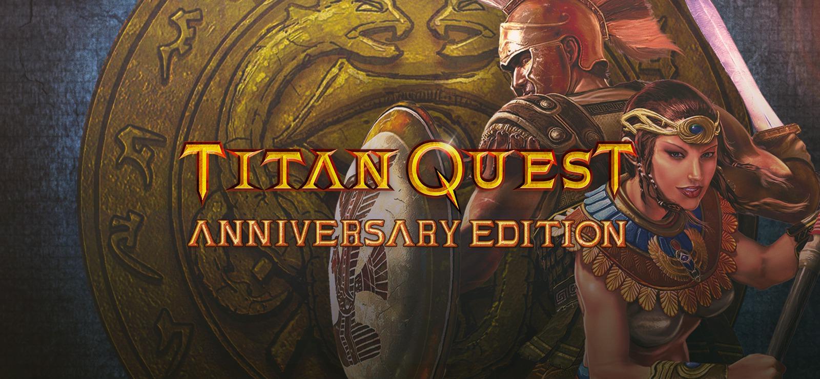 ontslae te raken van Titan Quest Anniversary Edition crash probleem