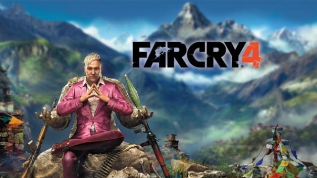 Far Cry 4 game problemen en oplossingen