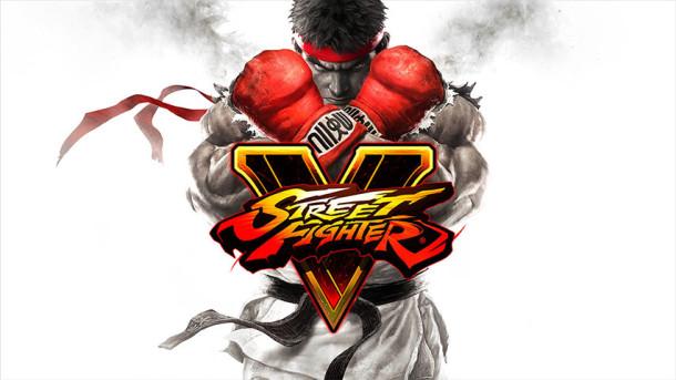maak je weg van Street Fighter 5