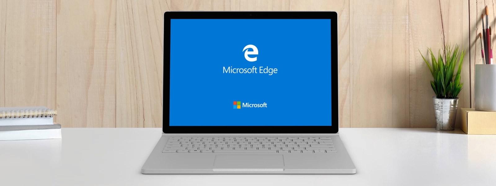 veilig Microsoft Edge
